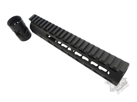 Metal RAS Homd Guard for M4/M16