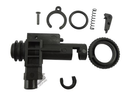 Accurate Hop Up Chamber Set for M4/M16 AEG