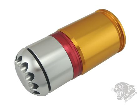 50 ROUNDS CO2 6mm BB Grenade